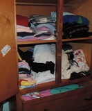 Women's Clothes Lot