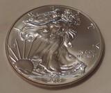 2013 American Eagle Silver Dollar