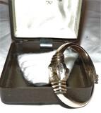 Rolled Gold Ladies Wrist Watch