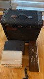 Lot of Assorted Amplifier and Speakers