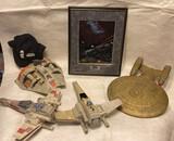 Vintage Star Wars Lot