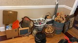 Miscellaneous Large Lot of Household Items