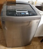 LG HE Smart Drum Washer