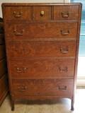 Vintage 30's Dresser