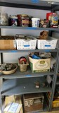 Screw and Bolt Lot