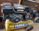 Puma Industrial Air Compressor