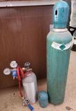 Cylinder Lot
