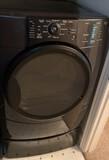 Kenmore Elite HE 3 Dryer with Pedestal