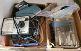 Tray Lot Battery Chargers