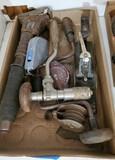 Antique Tool Lot