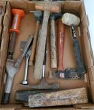Hammer Lot