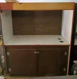 Work Cabinet