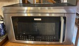 Electrolux Large Microwave Oven