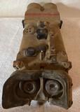 Scarce WW II German Tank Observation Telescope