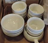 Tuxton Bowls & Soup Bowls