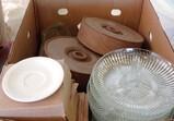 Misc. Dish Restaurant Lot