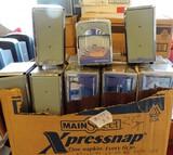 30+ Vintage Napkin Restaurant Dispensers