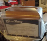 5 Cases Of 4 Express Nap Table Top Napkin Dispensers