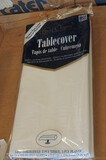 Case Of 24 New Paper Table Covers