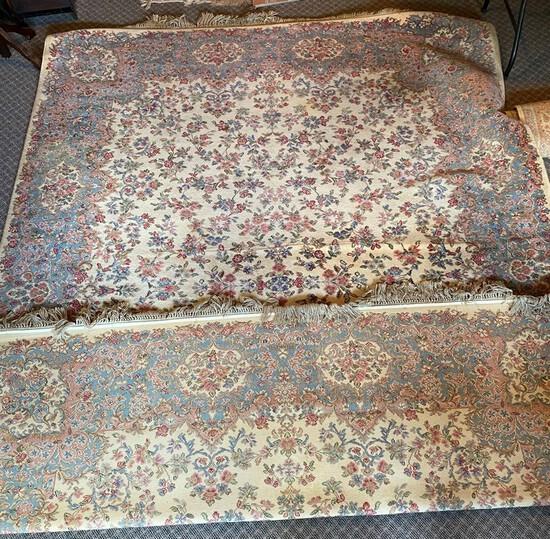 Room-Sized Karastan Carpet