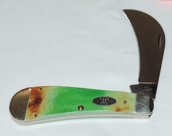 Case XX Hawk Bill Knife