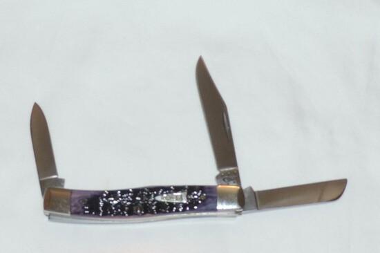 Case XX Bone Handle Knife