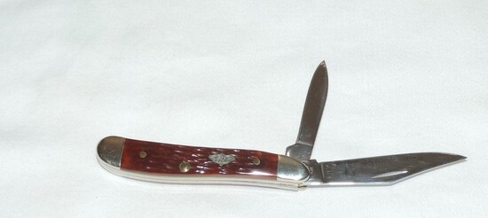 William Russell Case XX Knife