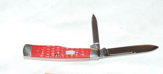 Case XX 2 Blade Knife