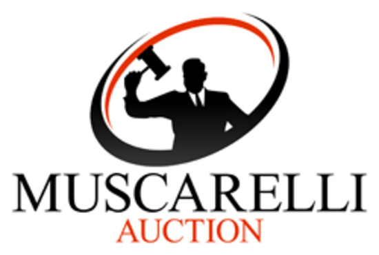 Another Great Muscarelli Auction  LOTS OF ODDITIES