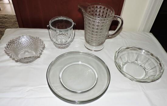 Kitchen wares Lot