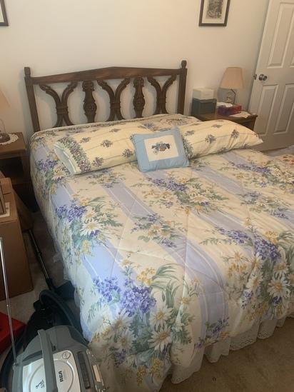 Five-Piece Bedroom Suite