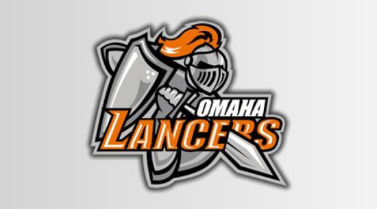 Omaha Lancers - 4 2013-14 Ticket Vouches + 1 Omaha Lancers Jersey