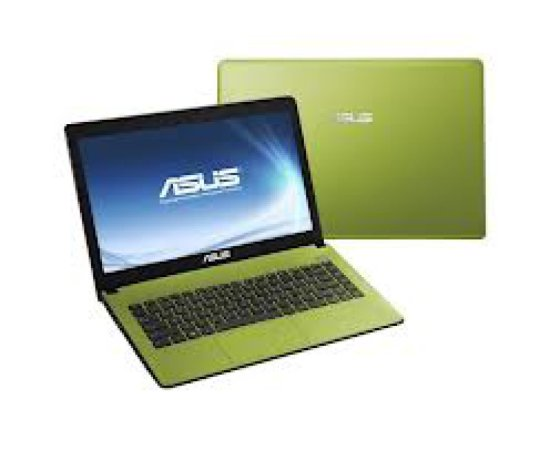 Asus X401A - 4GB RAM, 320GB HDD and Windows 8
