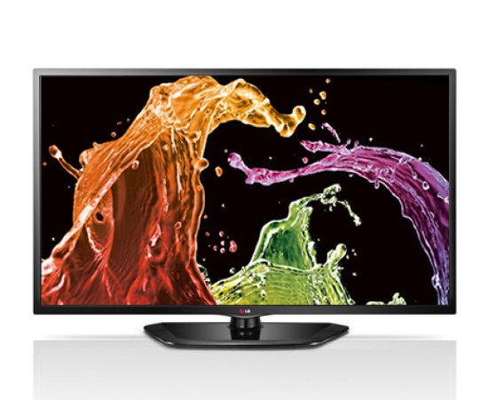 K.C. Custom Electronics - LED HDTV  LG LN5400