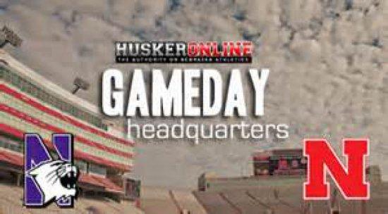 Nebraska vs Northwestern - 4 tickets + 4 passes to the Nebraska Champions Club