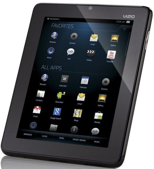 """VIZIO 8""""Tablet"""