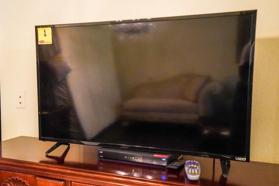 Vizio TV 42 Inch Flat Panel