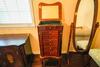 Upright Jewelry Cabinet
