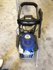 2017 BlackMax BM802711 pressure washer, 2700pst, 2.3gpm, Subaru engine, auto soap dilution, works, l