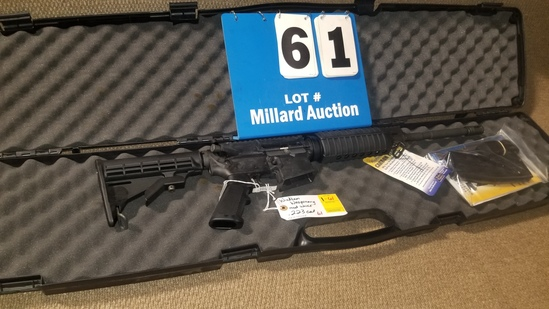WINDHAM WEAPONRY WWCF AR-15 5.56