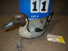DUCKS UNLIMITED SPECIAL EDITION PINTAIL DUCK DECOY BY DON PROFOTA