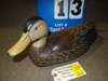 DUCKS UNLIMITED SPECIAL EDITION 1991-92 BY TOM TABER