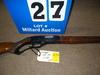 WINCHESTER 250 22 S,L,LR
