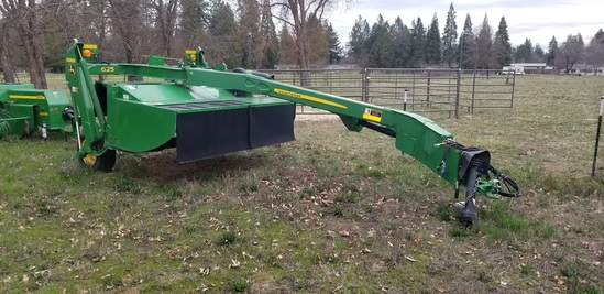 John Deere Moco 625 Mower/Conditioner