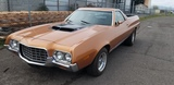1973 FORD RANCHERO (429eng)