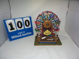 STARBUST FERRIS WHEEL IN BOX