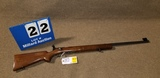 WINCHESTER MOD 75 22 TARGET MODEL