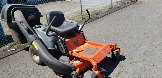 HUSQVARNA RZ4623 RIDING MOWER