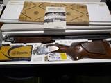 Beretta Dal1526 12ga O/U
