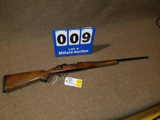 RUGER M77 .270win